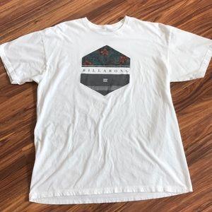 Men's Billabong T-Shirt - Size XL